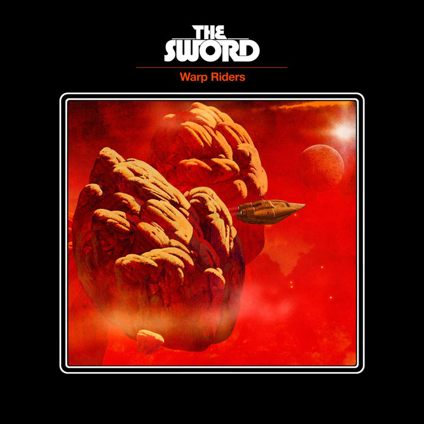 The Sword - Mexican Summer