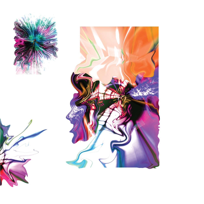 SFT026 David Kanaga - DYAD OGST Cover