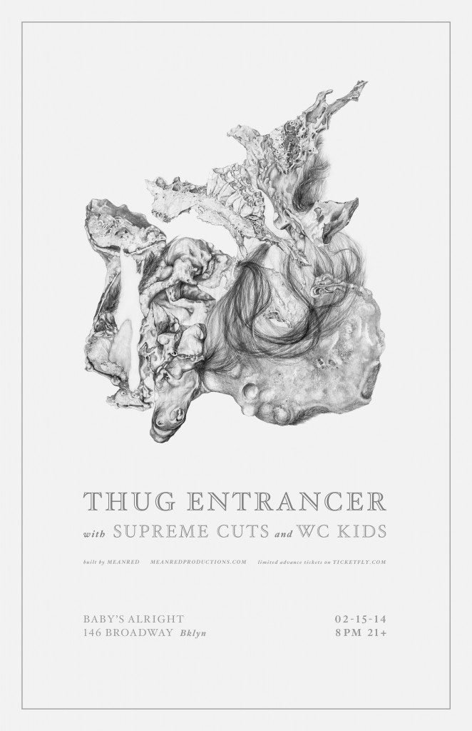 SFT_Thug Entrancer_Release Show