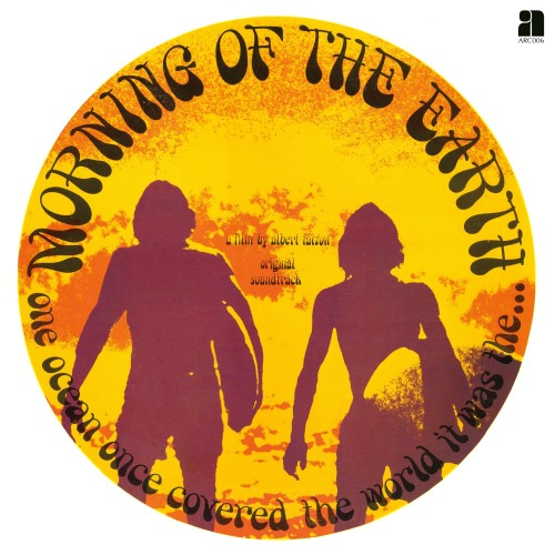 Morning of the Earth OST (hi res)