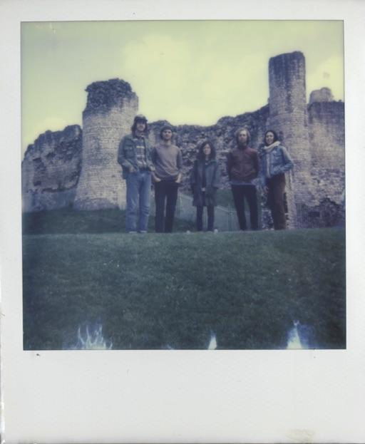 quilt tour diary