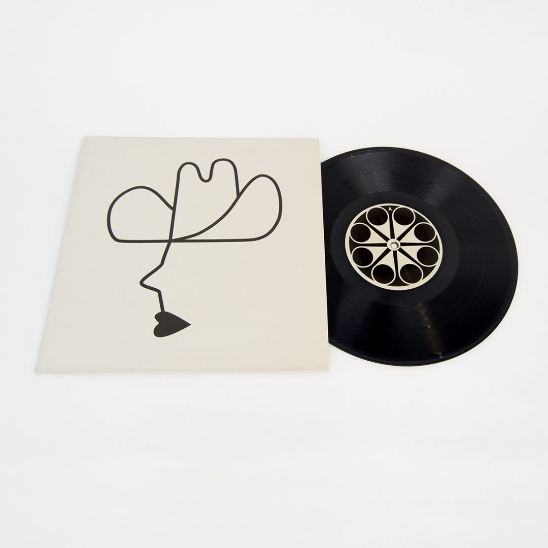 Allah-Las - Covers #1 EP front