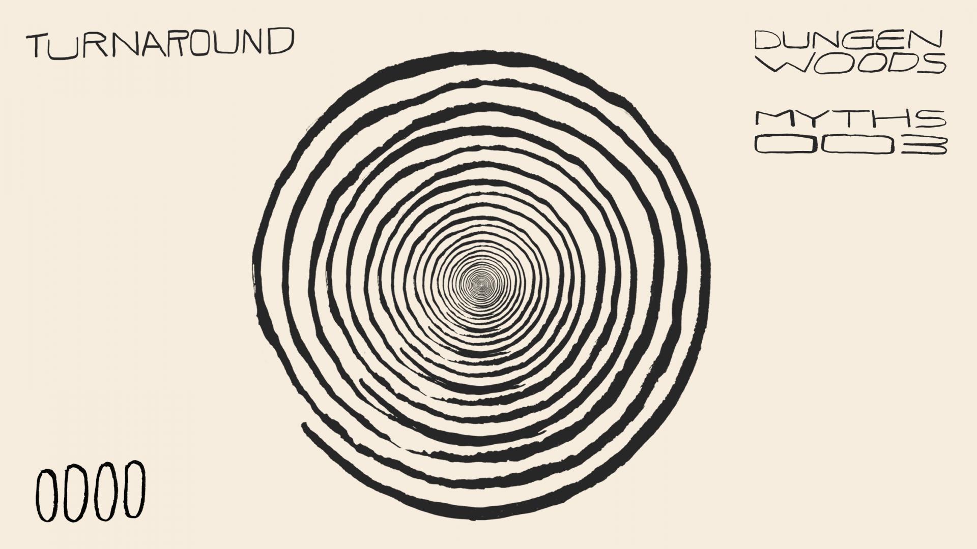 Dungen and Woods - Turn Around