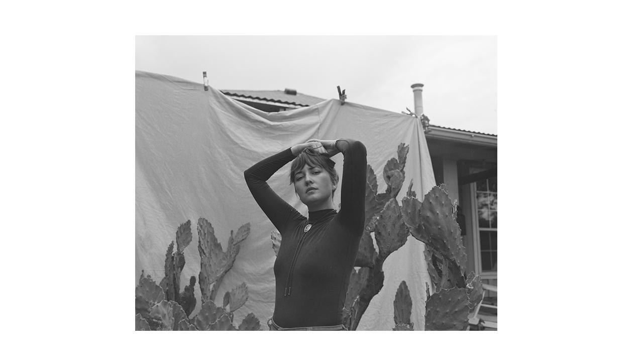 Jess Williamson - Mama Proud - Photo