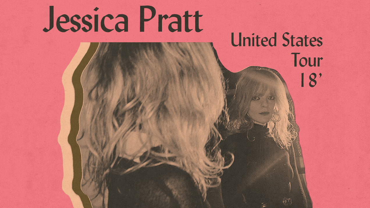 Jessica Pratt - Winter Tour 2018