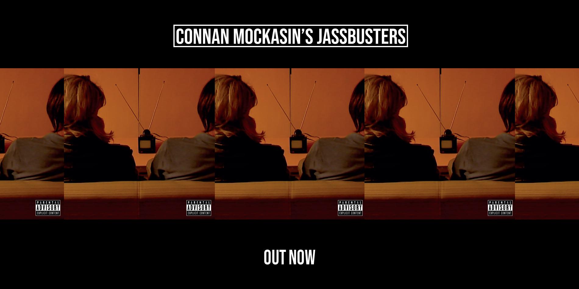 Connan Mockasin Jassbusters Slider