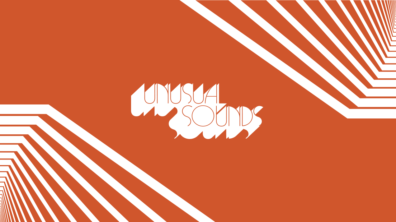 Unusual Sounds Library Compilation News Image