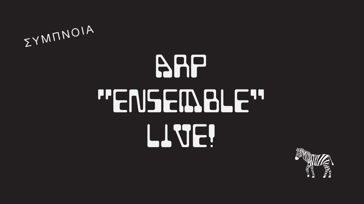Arp Ensemble Live News Image