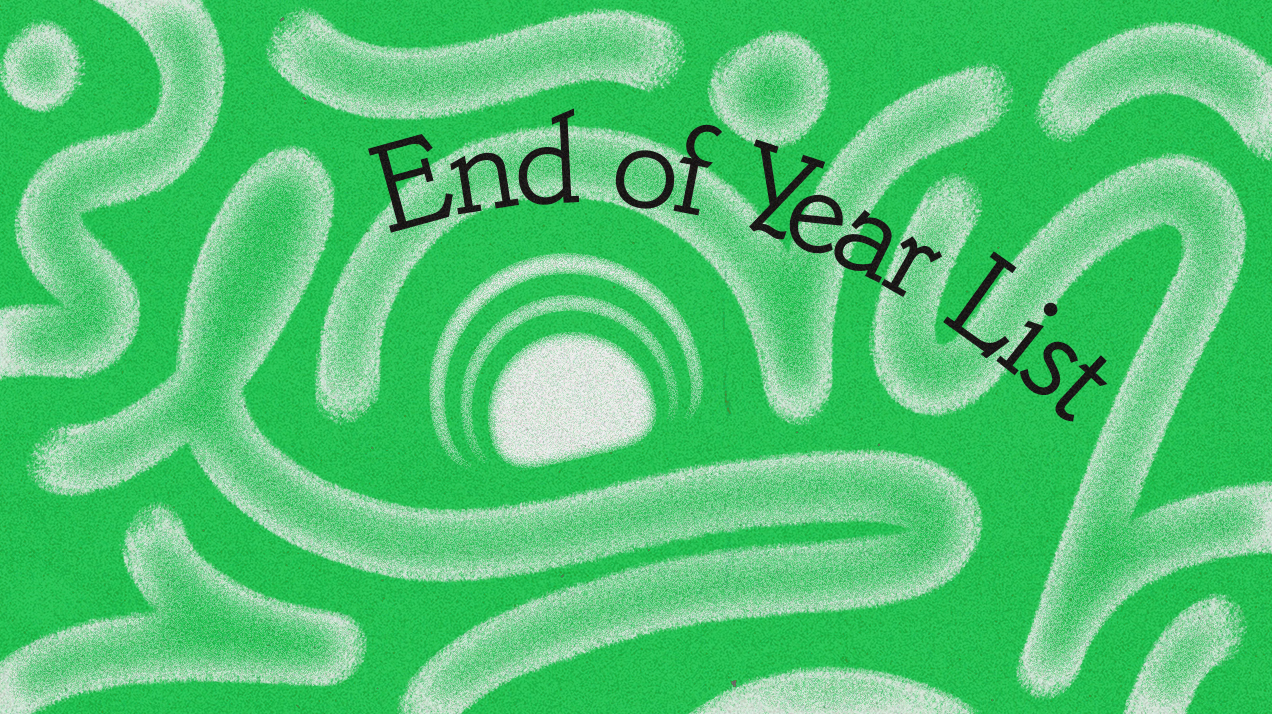 Mexican Summer End of Year List Image