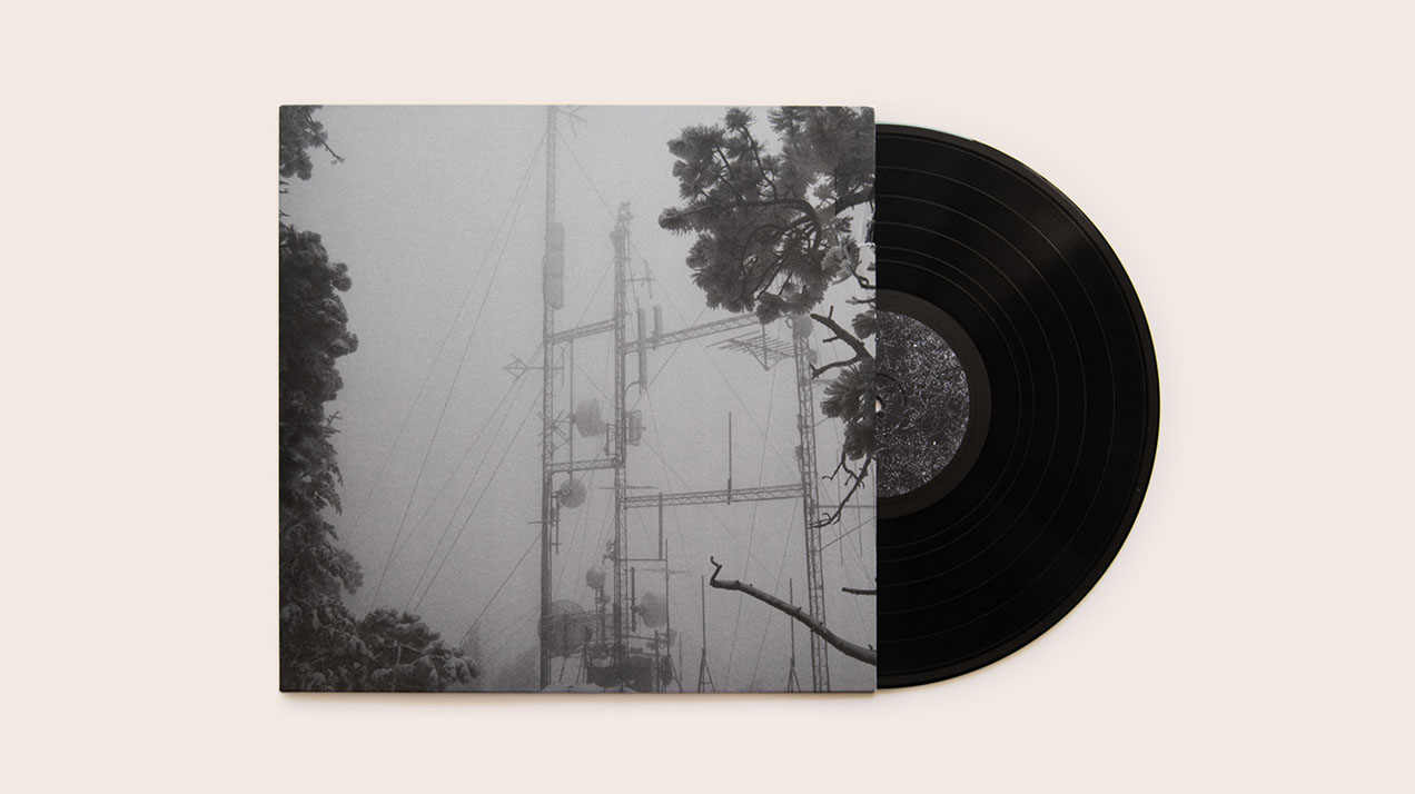 Photay On Hold Vinyl Image