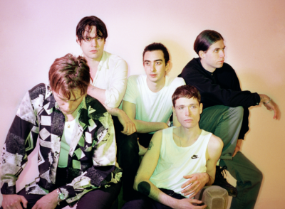 Iceage Photograph