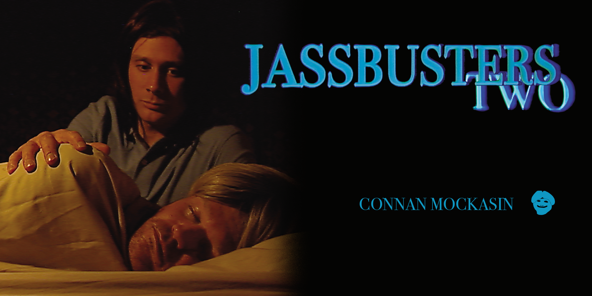Connan Mockasin Jassbusters Two Site Banner